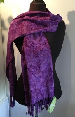 Batik scarf 20