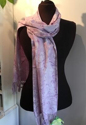 Batik scarf 22