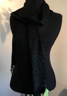 Batik scarf 25