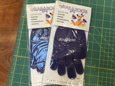 Grab a Roo gloves sz 7