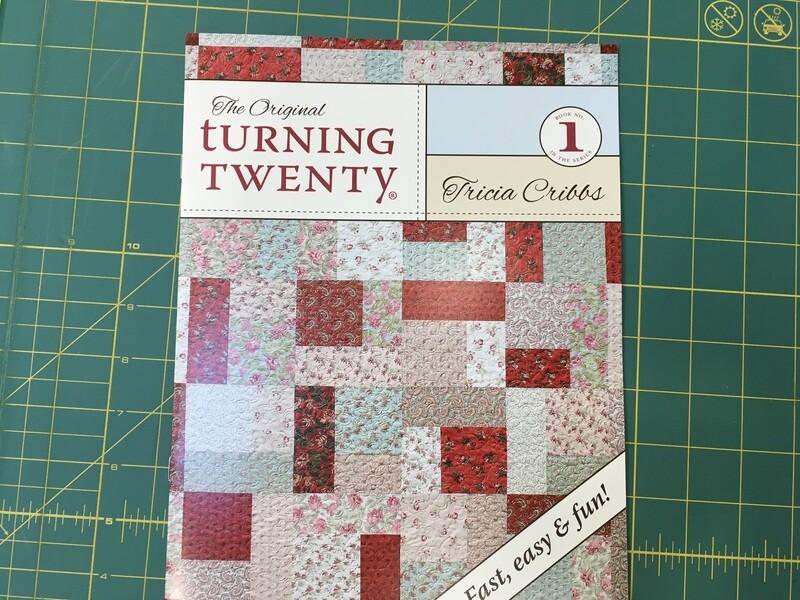Turning Twenty Original
