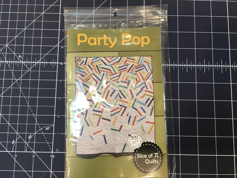 Party Pop Pattern