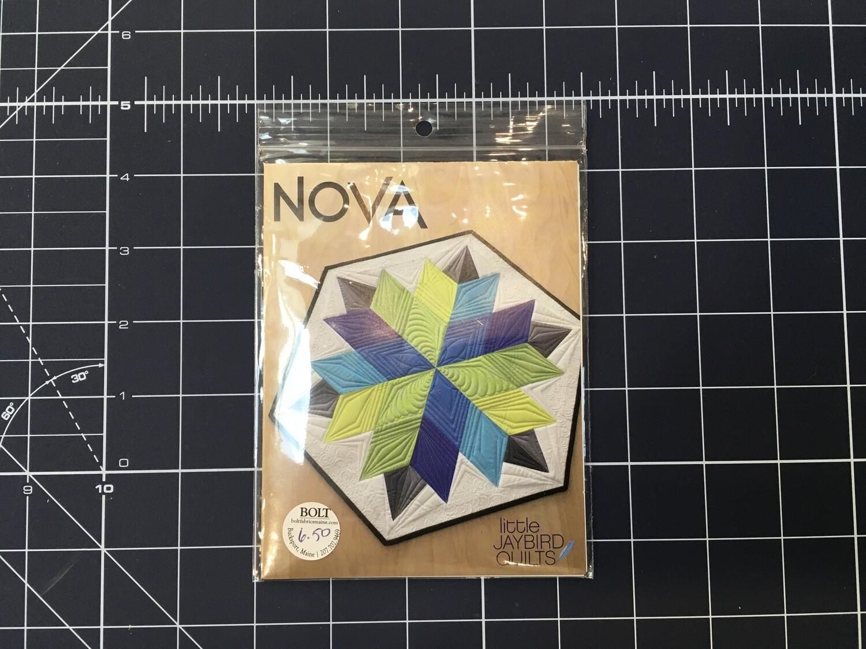 Nova pattern