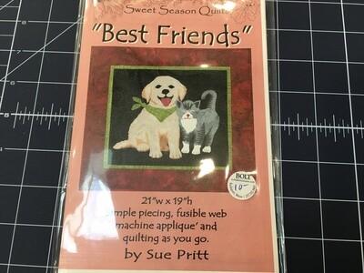 Best Friends pattern