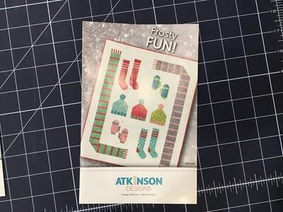 Frosty Fun Pattern
