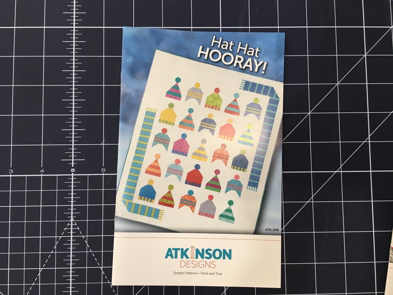 Hat Hat Hooray Pattern