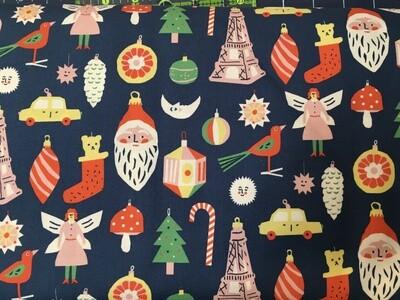 Wintertide ornaments