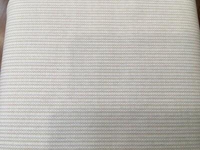 Barn Dance Ivory Stripe