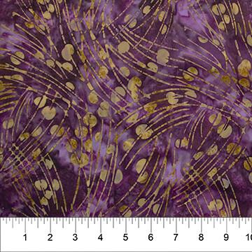 Stardust Purple Amethyst