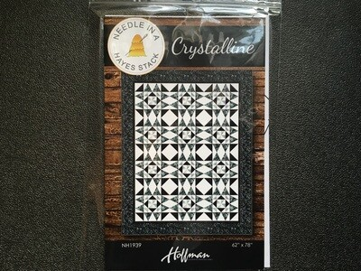 Crystalline Pattern