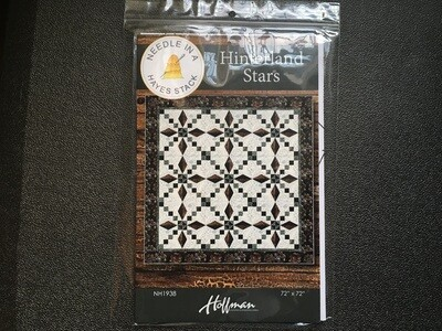 Hinterland Stars Pattern