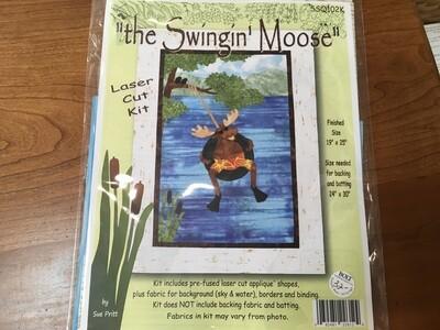 The Swingin Moose Kit