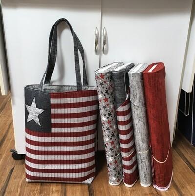 My America Tote Kit