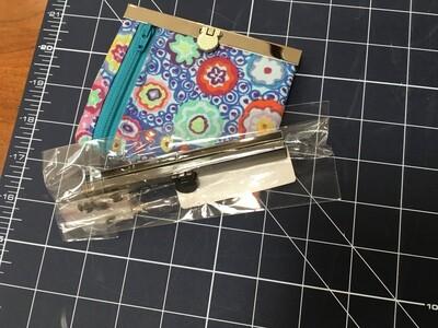 Mini diva frame gunmetal
