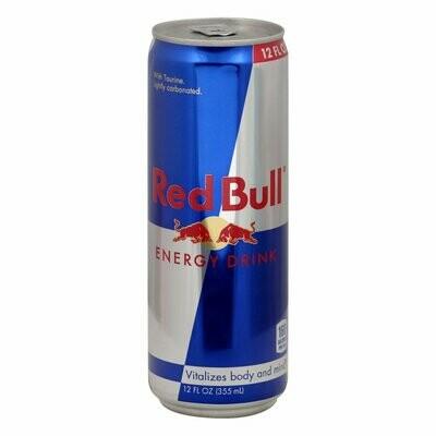 Red Bull 8.4oz