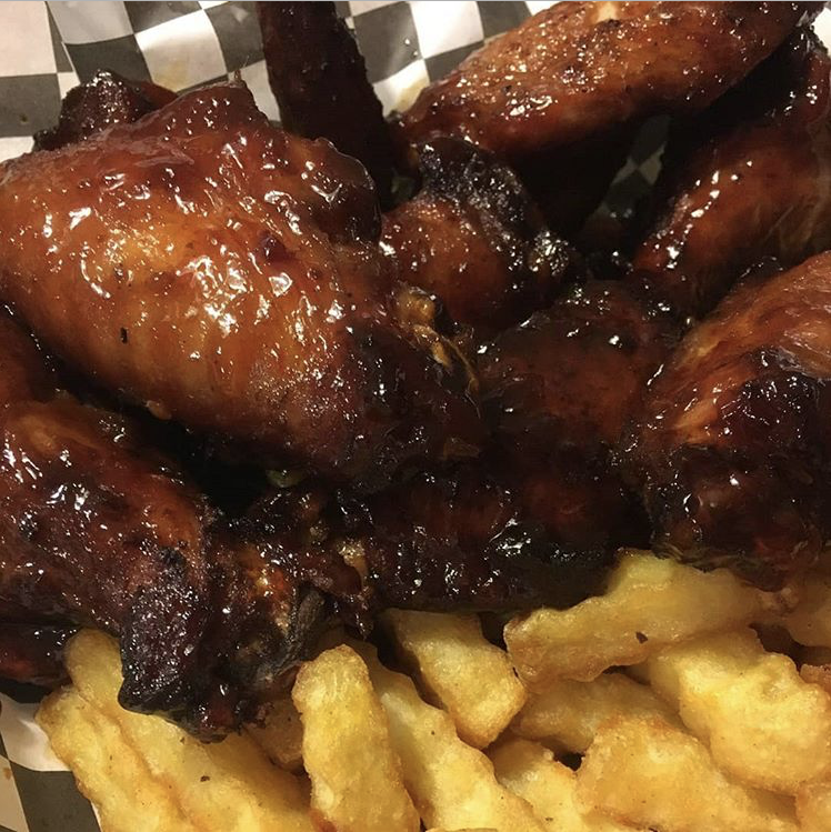 Wings Only