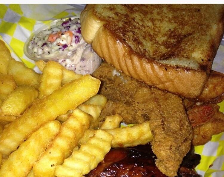 Full Meal Deal Sandwich Combo