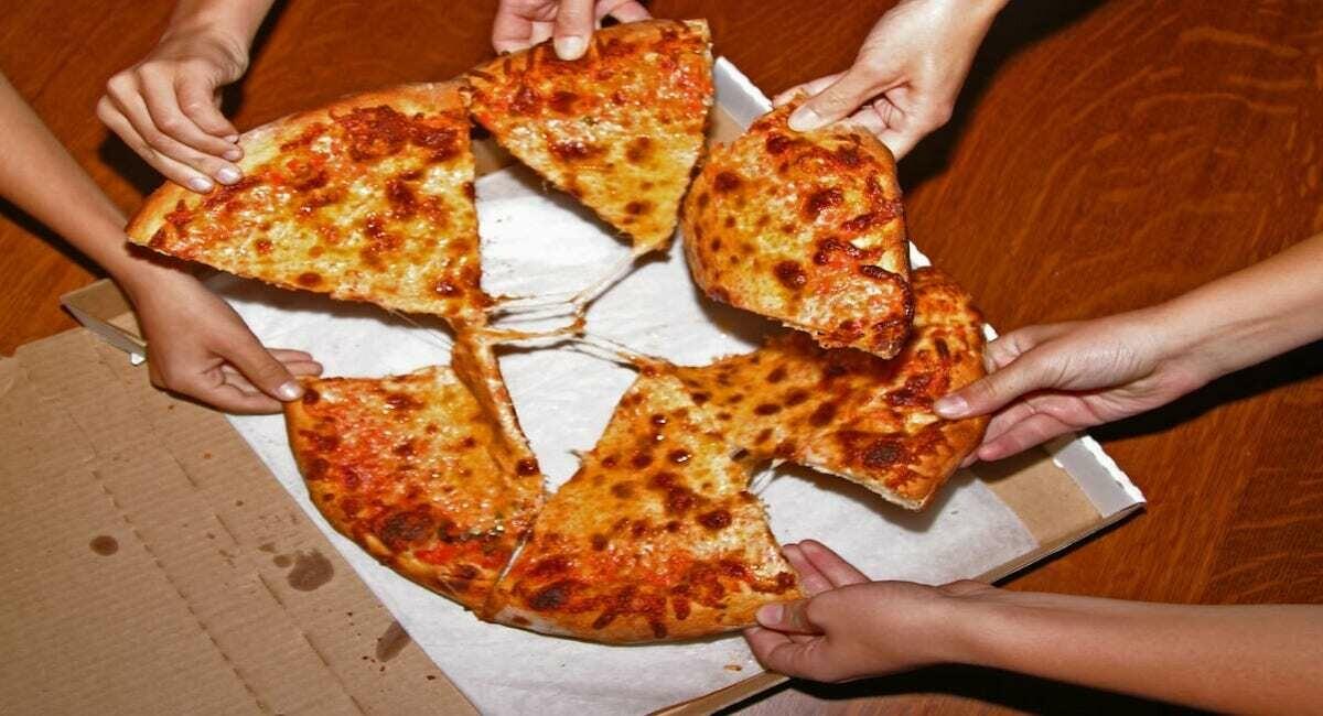 "Pizza 16"""