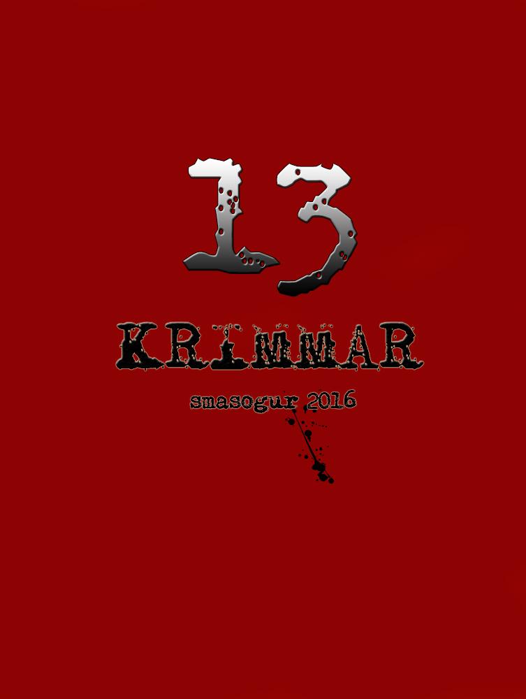 13 Krimmar 00024