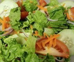 Southern Green Salad