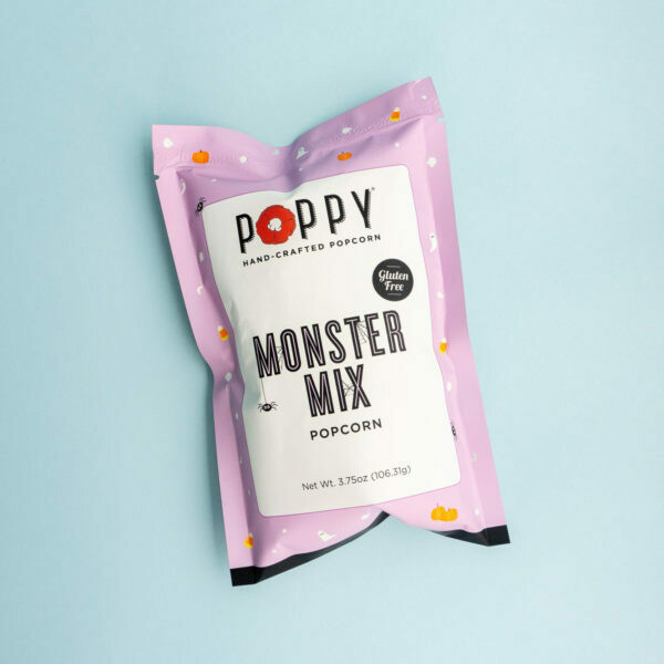 Poppy's Monster Crunch - Snack Size