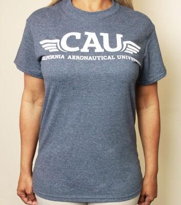 CAU Logo T-Shirt