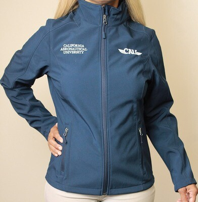 Ladies Port Authority Soft Shell Jacket