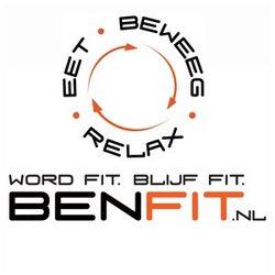 BenFit Webshop