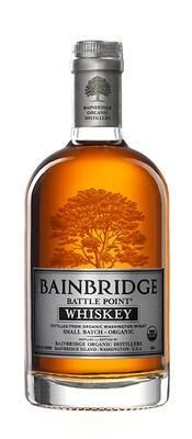 Battle Point Whiskey