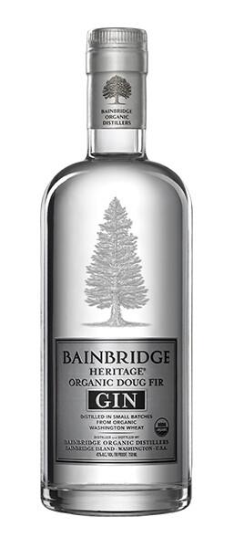 Heritage Gin