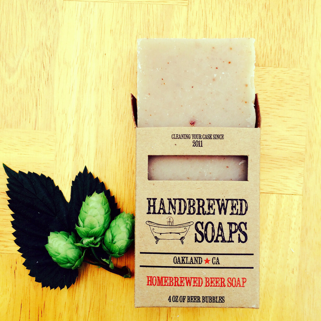 Get Some IPA Soap