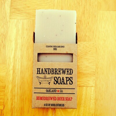 French Ale Soap