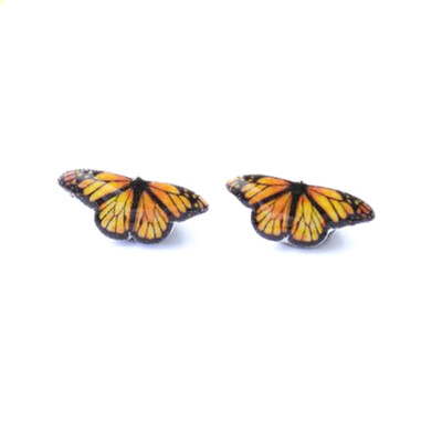 Cute Butterfly Earring