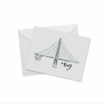 Bay Bridge - The Bay Card