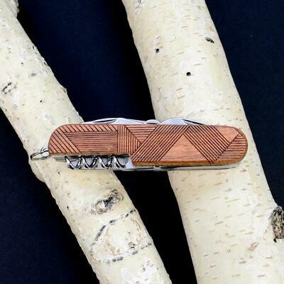 Pocket Knife, The Architect