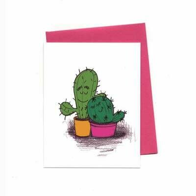 Stuck Together Cacti, Single