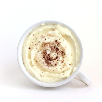 LG Mug Soy Candle - Hazelnut