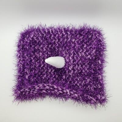 Unicorn Hat, Purple