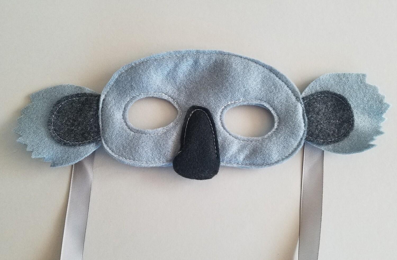 Mask, Koala