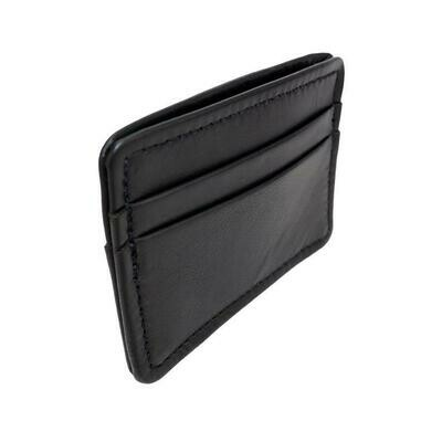 Card Holder Wallet, Lambskin Leather