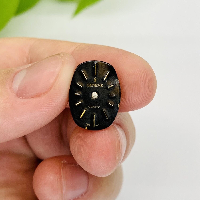 Clockface Pin - No. MMXV005