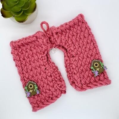 Hand Warmer, Pink