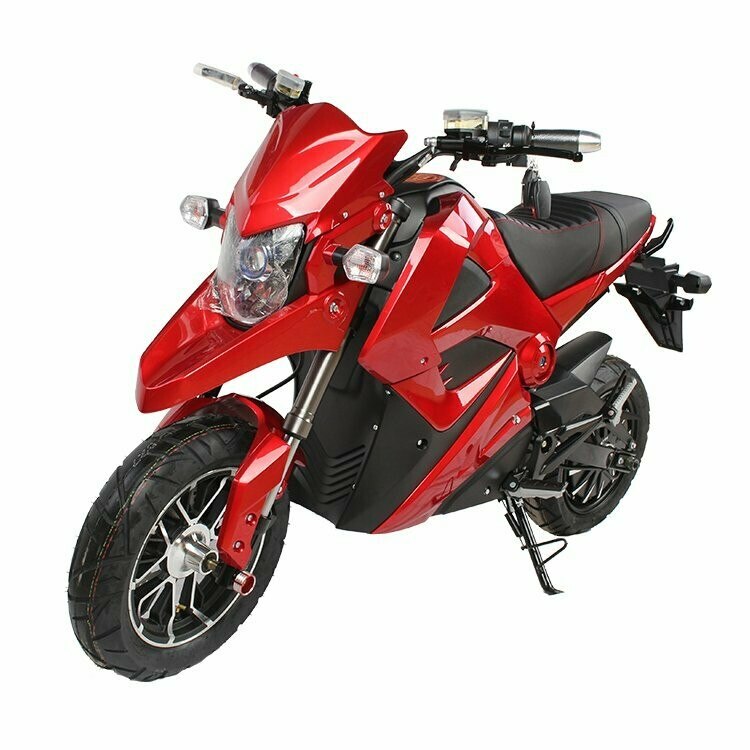 Electric Motorcycle Piccoli Moldel Pm7