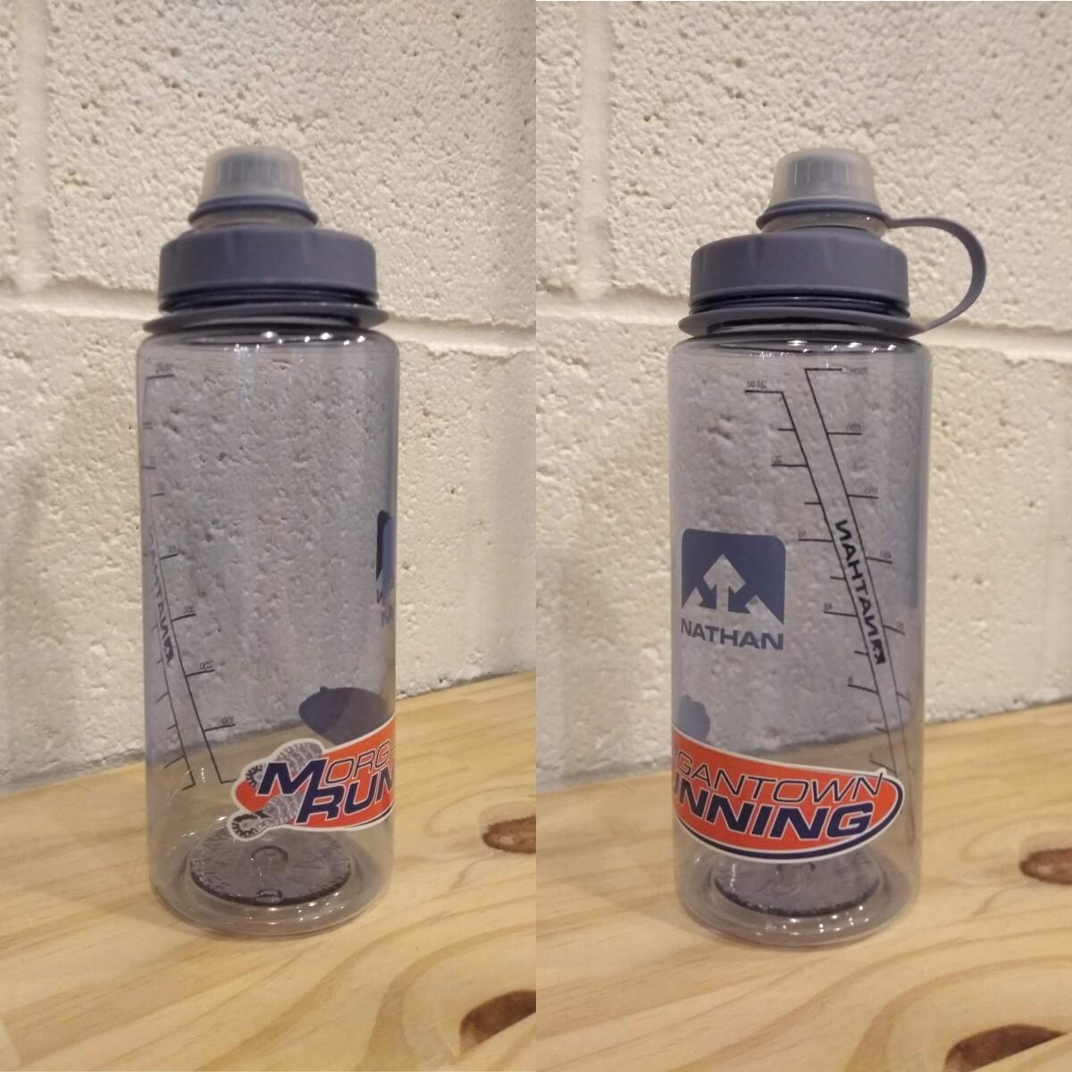MR Water Bottles