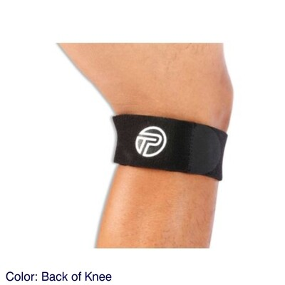 Pro-Tec Back of Knee Strap