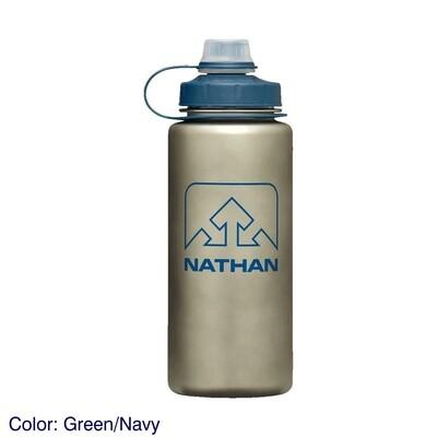 Nathan LittleShot