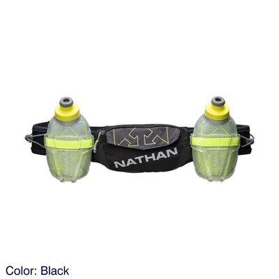 Nathan Trail Mix Plus Insulated Belt