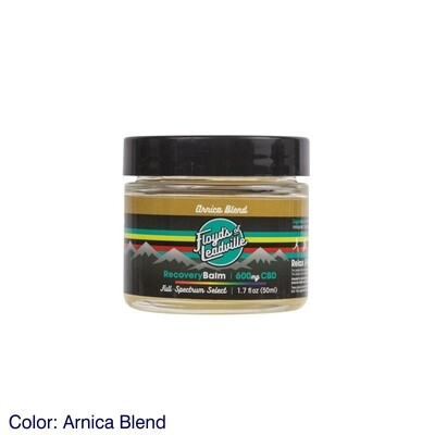 Floyd's Recovery Balm