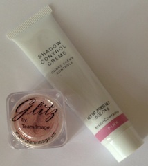 Build A Glitz Shimmer Makeup Kit