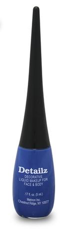 Royal Blue Detailz Liner